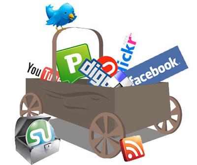 """""""A carroça Social"""""""