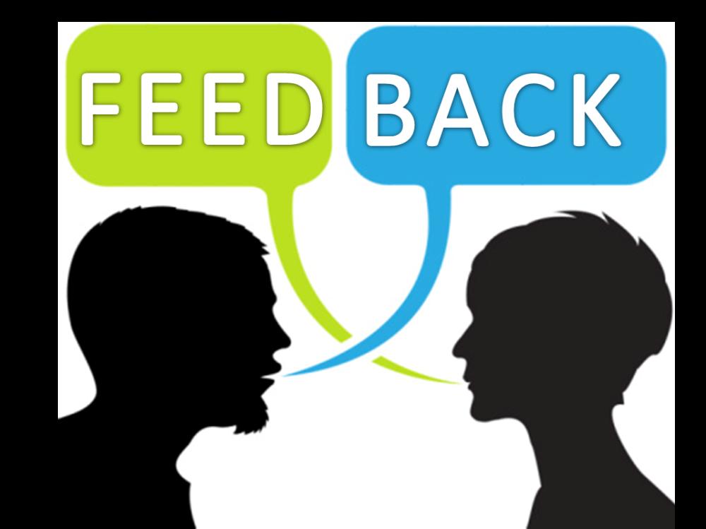 Por que o feedback é tão importante? (1/3)